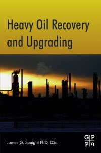 Cover Heavy Oil Recovery and Upgrading