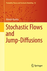 Cover Stochastic Flows and Jump-Diffusions