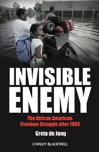 Cover Invisible Enemy