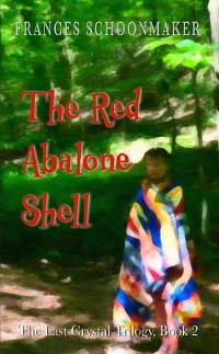 Cover The Red Abalone Shell