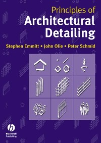 Cover Principles of Architectural Detailing