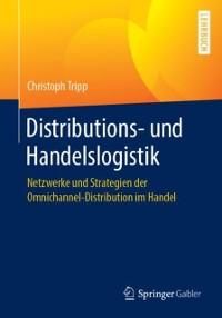 Cover Distributions- und Handelslogistik
