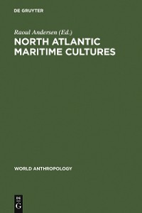 Cover North Atlantic Maritime Cultures