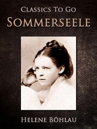 Cover Sommerseele