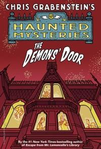Cover Demons' Door