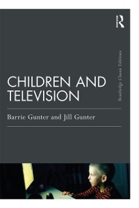 Cover Children and Television