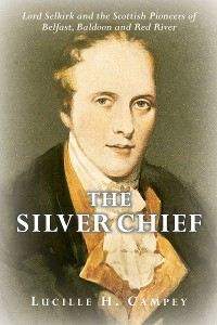 Cover The Silver Chief