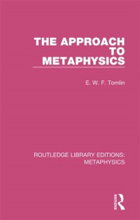 Cover Approach to Metaphysics