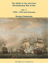 Cover The Guide to the American Revolutionary War at Sea