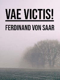Cover Vae victis!