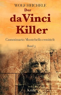 Cover Der da Vinci Killer