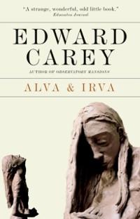 Cover Alva And Irva
