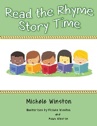 Cover Read the Rhyme Story Time