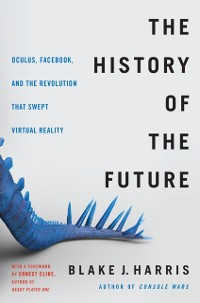 Cover History of the Future