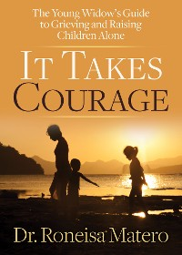 Cover It Takes Courage