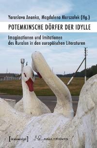 Cover Potemkinsche Dörfer der Idylle