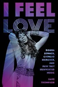 Cover I Feel Love