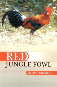 Cover Red Jungle Fowl