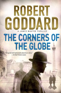 Cover The Corners of the Globe