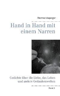 Cover Hand in Hand mit einem Narren