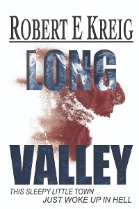 Cover LONG VALLEY