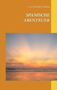 Cover Spanische Abenteuer