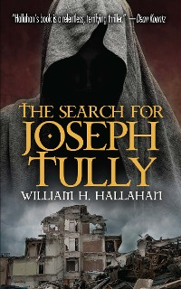 Cover The Search for Joseph Tully