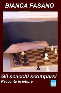 Cover Gli scacchi scomparsi