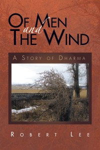 Cover Of Men and the Wind