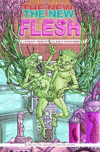 Cover The New Flesh