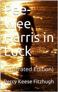Cover Pee-Wee Harris in Luck