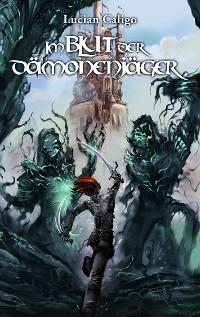 Cover Im Blut der Dämonenjäger