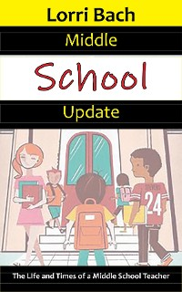 Cover Middle School Update