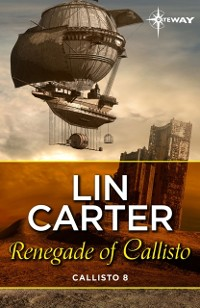 Cover Renegade of Callisto
