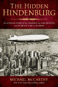 Cover The Hidden Hindenburg