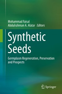 Cover Synthetic Seeds