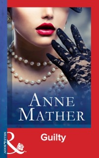 Cover Guilty (Mills & Boon Modern)