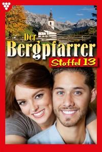 Cover Der Bergpfarrer Staffel 13 – Heimatroman