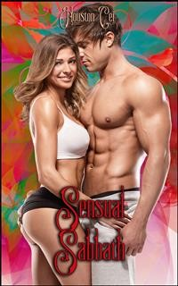 Cover The Sensual Sabbath