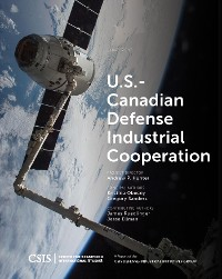 Cover U.S.-Canadian Defense Industrial Cooperation