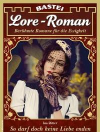 Cover Lore-Roman 97 - Liebesroman