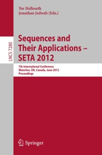 Cover Sequences and Their Applications -- SETA 2012
