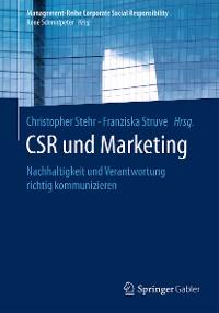 Cover CSR und Marketing