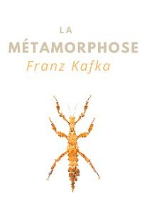 Cover La Métamorphose