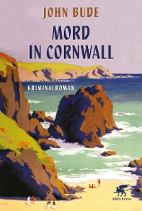 Cover Mord in Cornwall