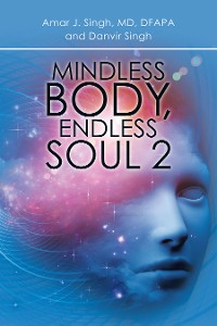 Cover Mindless Body, Endless Soul 2