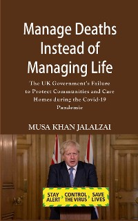 Cover Manage Deaths Instead of Managing Life