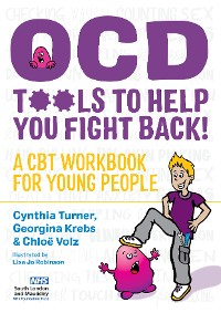 Cover OCD  - Tools to Help You Fight Back!