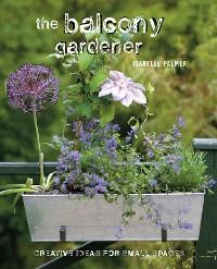 Cover The Balcony Gardener