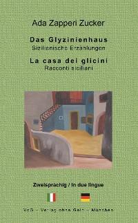 Cover Das Glyzinienhaus